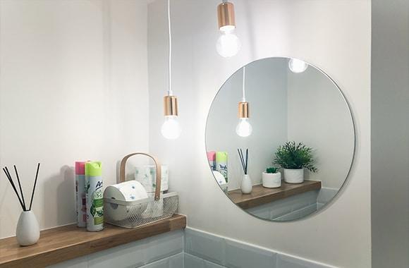 Remont toalety WC w Rzeszowie